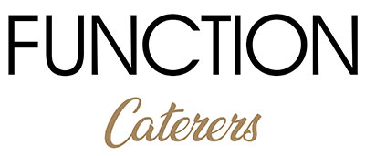 Function caterers logo